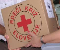 Mednarodni dan Rdečega križa 2014