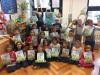 Projekt Naša mala knjižnica 2018
